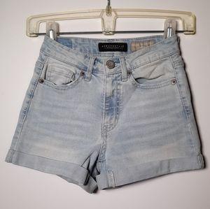 Aéropostale jean shorts 00